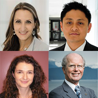 Faculty members awarded CIHR funding to investigate under-researched areas in women's health