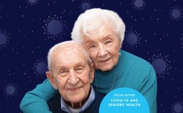 COVID-19 and Seniors' Health
