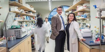 UBC scientists discover genetic insights into cancer drug resistance