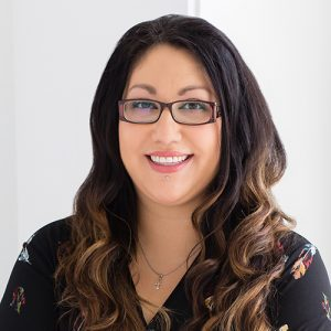 Meet Indigenous MD alumna Randi George
