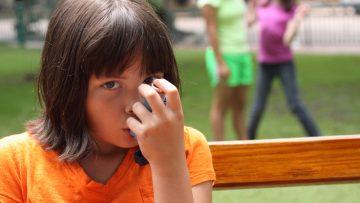 Falling childhood asthma rates linked to declining use of unnecessary antibiotics