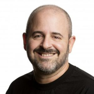 Dr. Ted Steiner