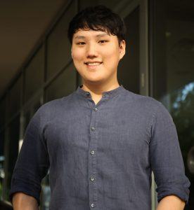 UBC medical student Chance Park receives 2020 Canadian Medical Hall of Fame Award