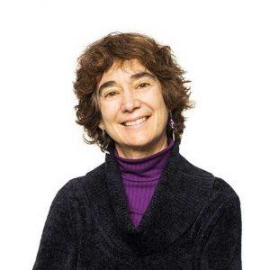 Dr. Annalee Yassi