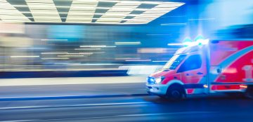 On-scene care saves more lives than transporting cardiac arrest patients to hospital​