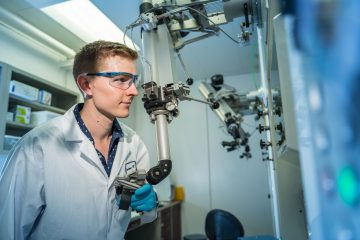 Made-in-Canada method of producing life-saving radioisotopes receives Health Canada approval