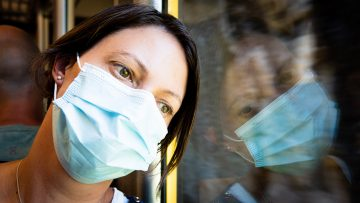 New national survey finds Canadians' mental health eroding as pandemic continues