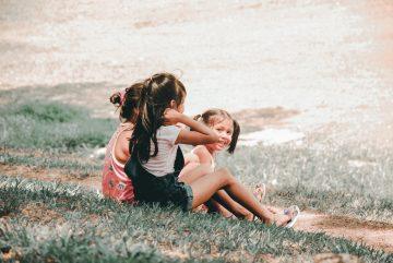 Outdoor play during child care to become more fulfilling for children