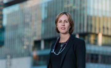 New UBC professorship to advance addiction medicine in B.C.