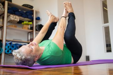 New study to examine the impact of exercise on aging and brain health