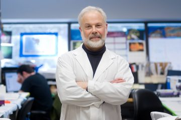 UBC neuroscientist joins investigation of a mysterious new brain disease