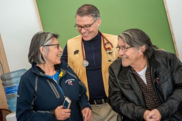 In pursuit of equity and access to healthcare in rural, remote and Indigenous communities