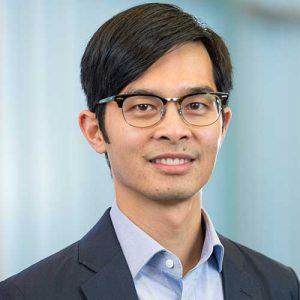 Dr. Dzung Vo